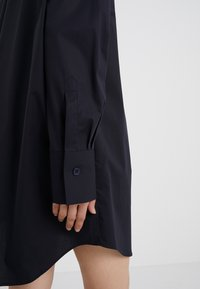 Filippa K - SHIRT DRESS - Shirt dress - navy - 5