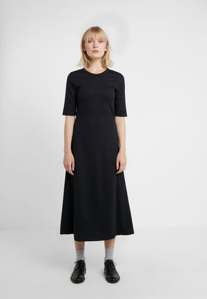 LARISSA DRESS - Robe longue - black