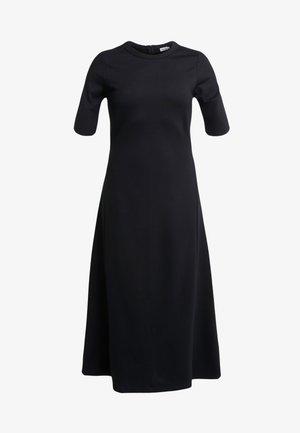 LARISSA DRESS - Vestito lungo - black