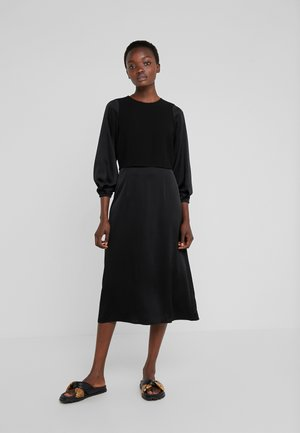 HARPER DRESS - Cocktail dress / Party dress - black