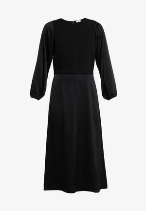 HARPER DRESS - Vestito elegante - black