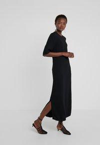 Filippa K - ALIDA DRESS - Sukienka letnia - black - 3