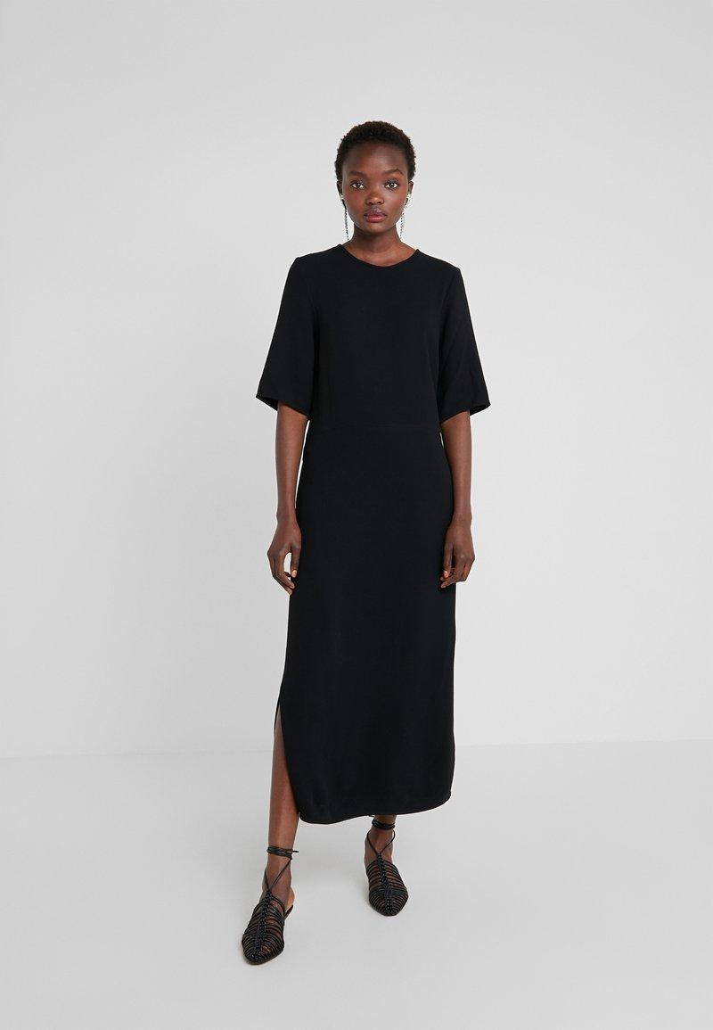 Filippa K - ALIDA DRESS - Sukienka letnia - black
