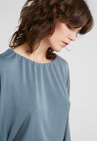Filippa K - LEIA DRESS - Maxi dress - blue grey - 6