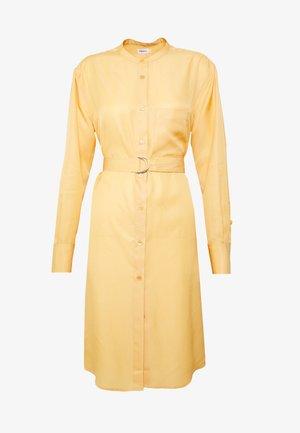 VERA DRESS - Blusenkleid - pale orange