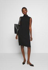 Filippa K - CIERRA DRESS - Day dress - black - 1