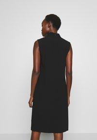 Filippa K - CIERRA DRESS - Day dress - black - 2