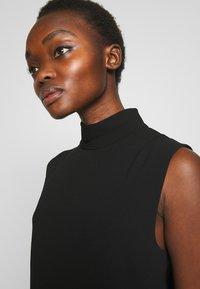 Filippa K - CIERRA DRESS - Day dress - black - 3