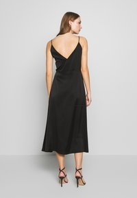 Filippa K - CALLIE DRESS - Robe de soirée - black - 2