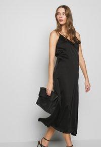 Filippa K - CALLIE DRESS - Robe de soirée - black - 5
