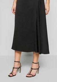 Filippa K - CALLIE DRESS - Robe de soirée - black - 7