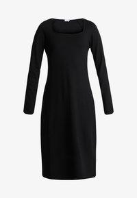 Filippa K - AMAYA DRESS - Jerseykjole - black - 3