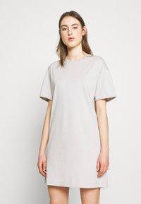 Filippa K - MADDIE DRESS - Jerseyjurk - sterling - 0