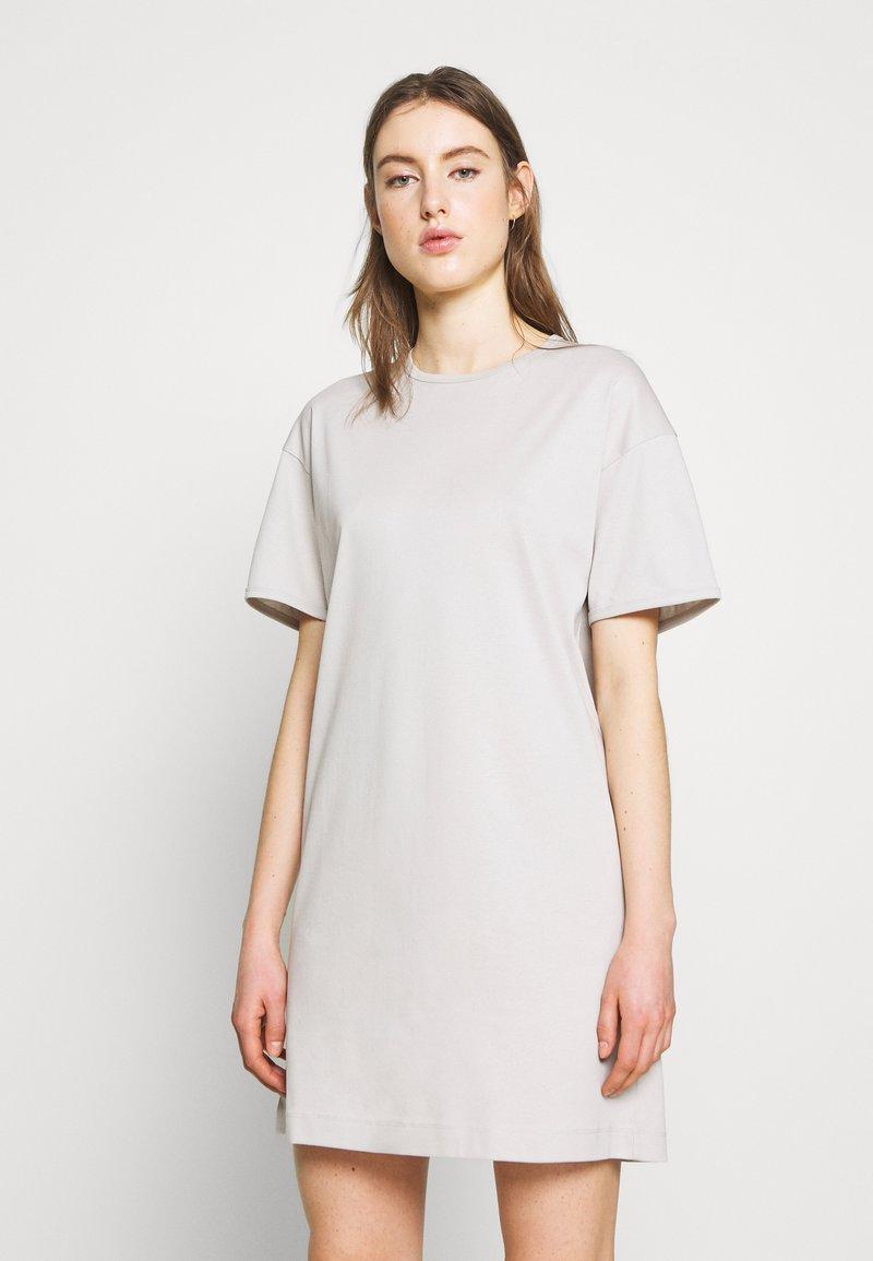 Filippa K - MADDIE DRESS - Jerseyjurk - sterling