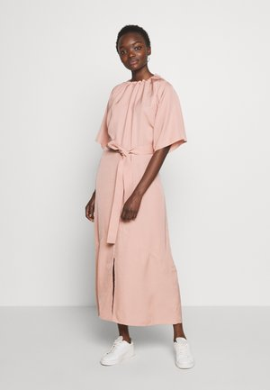 ELLA DRESS - Robe longue - antique rose