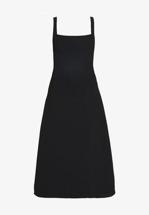 AUDREY DRESS - Juhlamekko - black