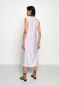 Filippa K - ABBY DRESS - Kjole - coconut - 2