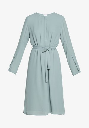 MILLA DRESS - Day dress - mint powde
