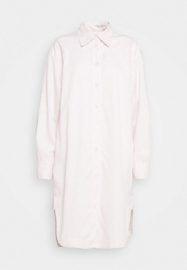 VIV DRESS - Blousejurk - faded pink