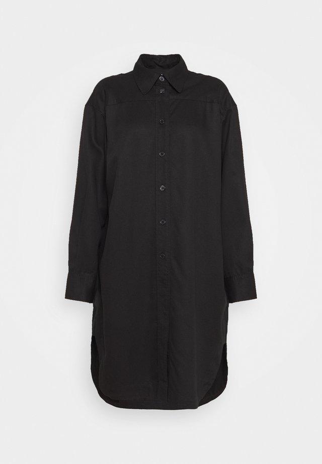 VIV DRESS - Blousejurk - black