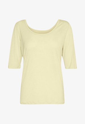 ELBOW SLEEVE - T-shirts - faded yell