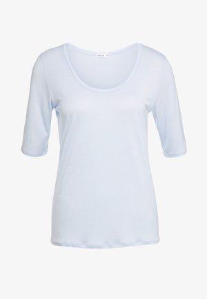 ELBOW SLEEVE - T-shirt basique - atlantic