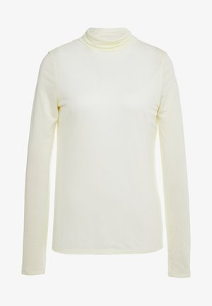 Pullover - pale lime