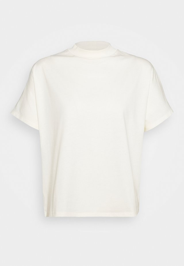 ALIX TEE - Basic T-shirt - white