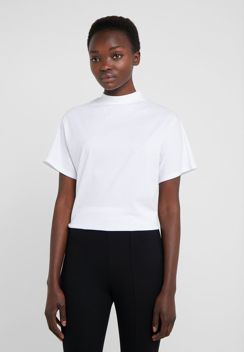 Filippa K - ALIX TEE - T-shirts basic - white