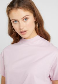 Filippa K - ALIX TEE - T-shirts basic - pink sky - 4