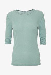 Filippa K - JACQUELINE  - T-shirt basic - mint powde - 4