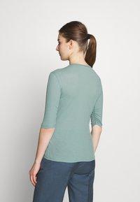 Filippa K - JACQUELINE  - T-shirt basic - mint powde - 2