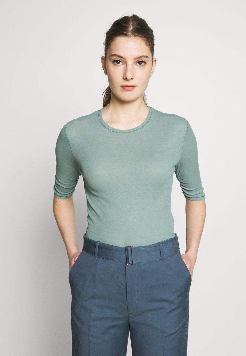 Filippa K - JACQUELINE  - T-shirt basic - mint powde