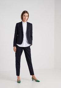 Filippa K - CLASSIC - Button-down blouse - white - 1