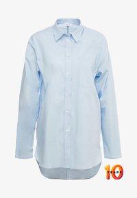 Filippa K - POPLIN SHIRT - Skjorte - light blue - 3