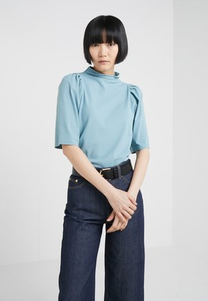 T-shirts print - kingfisher