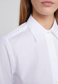 Filippa K - JANE  - Button-down blouse - white - 4