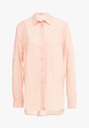 HIGH LOW - Paitapusero - dusty pink