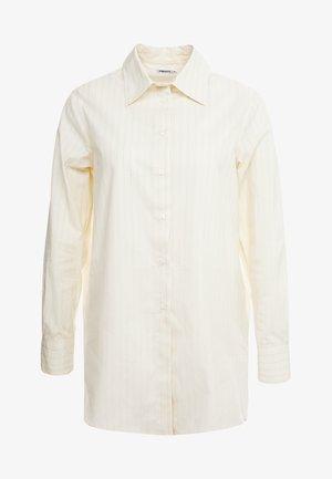 INDRA - Košile - offwhite