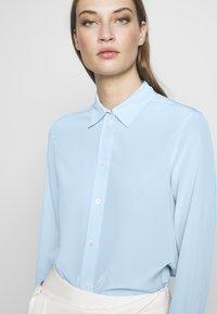 Filippa K - BLOUSE - Overhemdblouse - atlantic blue - 7