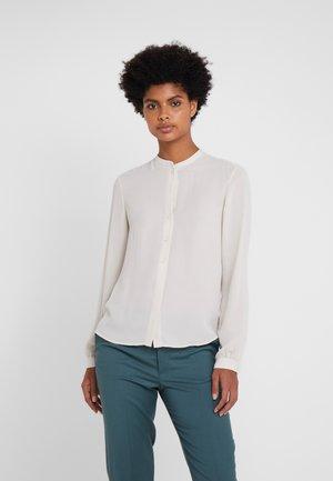 ADELE BLOUSE - Skjorte - ivory