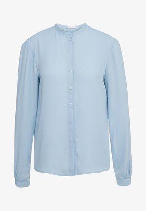 ADELE BLOUSE - Košile - frosty blu
