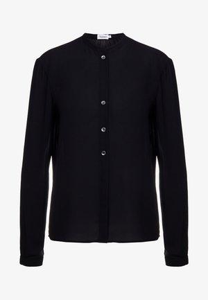 ADELE BLOUSE - Overhemdblouse - black