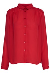 Filippa K - MARIELLE - Overhemdblouse - red orange - 5