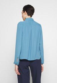 Filippa K - MARIELLE - Camisa - blue heaven - 2