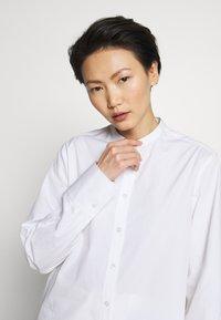Filippa K - FREDDIE SHIRT - Camicia - white - 5