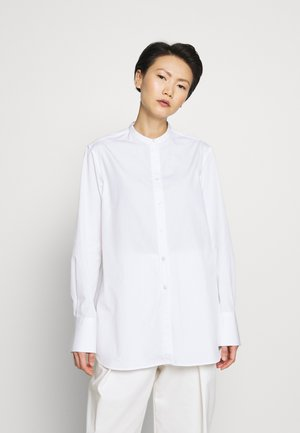 FREDDIE SHIRT - Button-down blouse - white