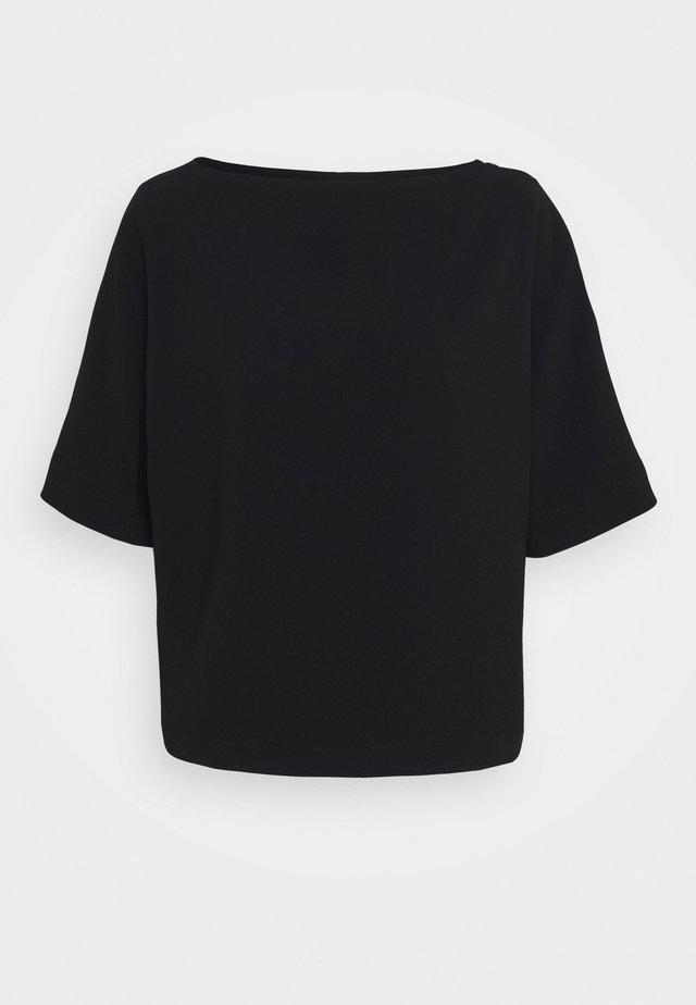 DIANE - Bluser - black