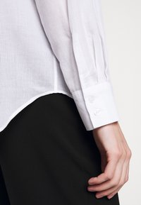 Filippa K - DAPHNE - Button-down blouse - white - 6