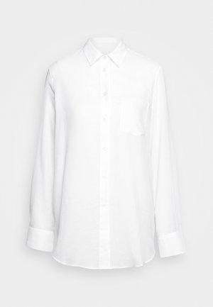 DAPHNE - Skjorte - white